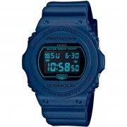 Relógio Casio G-Shock DW-5700BBM-2DR Resistente a choques