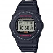 Relógio Casio G-Shock DW-5750E-1DR Resistente a choques