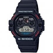 Relógio Casio G-Shock DW-5900-1DR Revival Resistente a choques