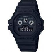 Relógio Casio G-Shock DW-5900BB-1DR Revival Resistente a choques