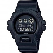 Relógio Casio G-Shock DW-6900BB-1DR Resistente a choques