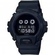 Relógio Casio G-Shock DW-6900BBA-1DR Resistente a choques