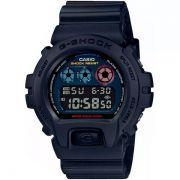 Relógio Casio G-Shock DW-6900BMC-1DR Resistente a choques