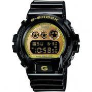 Relógio Casio G-Shock DW-6900CB-1DS Resistente a choques
