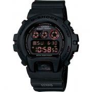 Relógio Casio G-Shock DW-6900MS-1DR Resistente a choques