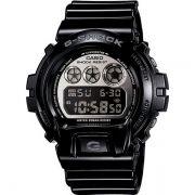 Relógio Casio G-Shock DW-6900NB-1DR Resistente a choques