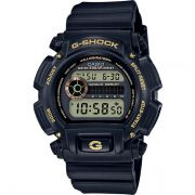 Relógio Casio G-Shock DW-9052GBX-1A9DR Resistente a choques