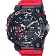 Relógio Casio G-Shock Frogman GWF-A1000-1A4DR Solar e Bluetooth