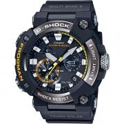 Relógio Casio G-Shock Frogman GWF-A1000-1ADR Solar e Bluetooth