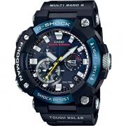 Relógio Casio G-Shock Frogman GWF-A1000C-1ADR Solar e Bluetooth