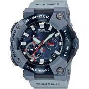 Relógio Casio G-Shock Frogman Royal Navy GWF-A1000RN-8ADR Solar/Bluetooth