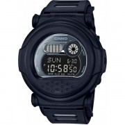 Relógio Casio G-Shock G-001BB-1DR Revival Resistente a choques