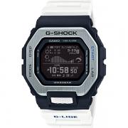 Relógio Casio G-Shock G-Lide (Maré/Bluetooth) GBX-100-7DR