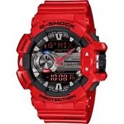 Relógio Casio G-Shock G'MIX GBA-400-4ADR Bluetooth