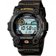 Relógio Casio G-Shock G-Rescue Tábua de Maré G-7900-3DR