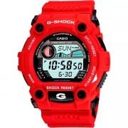 Relógio Casio G-Shock G-Rescue Tábua de Maré G-7900A-4DR