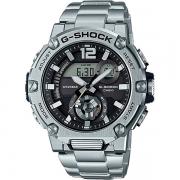 Relógio Casio G-Shock G-Steel GST-B300SD-1ADR Carbon Core Guard