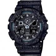 Relógio Casio G-Shock GA-100CG-1A Resistente a choques
