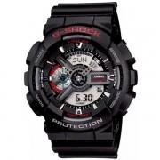 Relógio Casio G-Shock GA-110-1ADR Resistente a choques