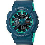 Relógio Casio G-Shock GA-110CC-2ADR Resistente a choques