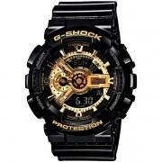 Relógio Casio G-Shock GA-110GB-1ADR Resistente a choques