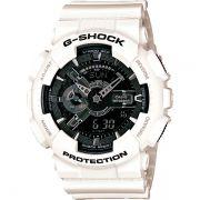 Relógio Casio G-Shock GA-110GW-7ADR Resistente a choques