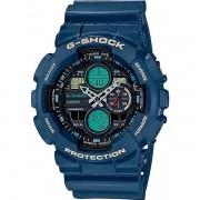 Relógio Casio G-Shock GA-140-2ADR Resistente a choques