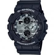 Relógio Casio G-Shock GA-140GM-1A1DR Resistente a choques