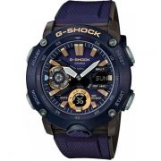 Relógio Casio G-Shock GA-2000-2ADR Carbon Core Guard
