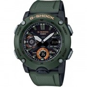 Relógio Casio G-Shock GA-2000-3ADR Carbon Core Guard