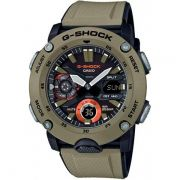 Relógio Casio G-Shock GA-2000-5ADR Carbon Core Guard