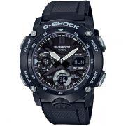 Relógio Casio G-Shock GA-2000S-1ADR Carbon Core Guard
