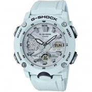 Relógio Casio G-Shock GA-2000S-7ADR Carbon Core Guard