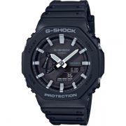 Relógio Casio G-Shock GA-2100-1ADR Carbon