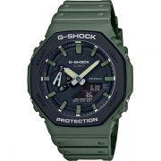 Relógio Casio G-Shock GA-2110SU-3ADR Carbon