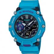 Relógio Casio G-Shock GA-2200-2ADR Carbon