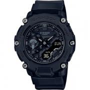 Relógio Casio G-Shock GA-2200BB-1ADR Carbon
