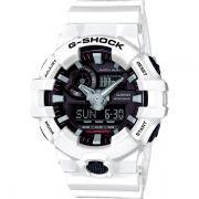 Relógio Casio G-Shock GA-700-7ADR Resistente a choques