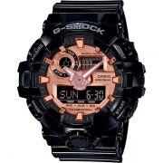 Relógio Casio G-Shock GA-700MMC-1ADR Resistente a choques
