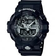 Relógio Casio G-Shock GA-710-1ADR Resistente a choques