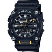 Relógio Casio G-Shock GA-900-1ADR Resistente a choques