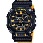 Relógio Casio G-Shock GA-900A-1A9DR Resistente a choques