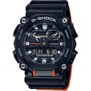 Relógio Casio G-Shock GA-900C-1A4DR Resistente a choques