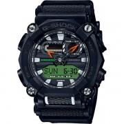 Relógio Casio G-Shock GA-900E-1A3DR Resistente a choques