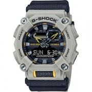 Relógio Casio G-Shock GA-900HC-5ADR Série Hidden Coast