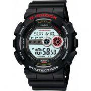 Relógio Casio G-SHOCK GD-100-1ADR Resistente a choques