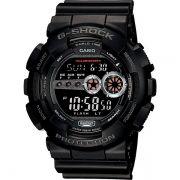 Relógio Casio G-SHOCK GD-100-1BDR Resistente a choques