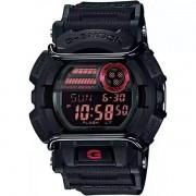 Relógio Casio G-Shock GD-400-1DR Resistente a choques