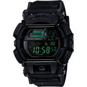 Relógio Casio G-Shock GD-400MB-1DR Resistente a choques