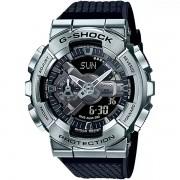 Relógio Casio G-Shock GM-110-1ADR Caixa em Aço Inoxidável
